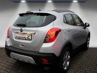 gebraucht Opel Mokka 1.4 Turbo Start/Stop Edition mit Premiumpaket