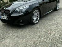 gebraucht BMW 525 d E60 M-Paket