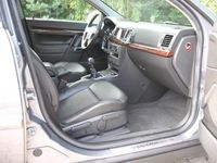 gebraucht Opel Vectra 2.0 DTI Caravan Vollausstattung