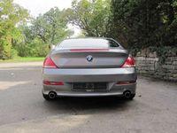 gebraucht BMW 635 d Aut.