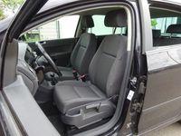gebraucht VW Golf Plus 1.6 Trendline / 8-Fach Bereift