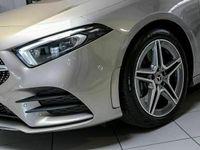 gebraucht Mercedes A250 LIMOUSINE AMG LINE MULTIBEAM AMBIENTE MBUX