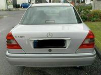 gebraucht Mercedes C180 MercedesW202 Automatik