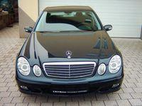 gebraucht Mercedes E200 Kompressor Classic 1.Hand - Top Zustand