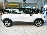 gebraucht Opel Crossland X 1.2 S/S Innovation Navi