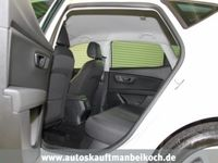 gebraucht Seat Leon FR 1.4 TSI DSG Voll LED PDC 4 J.Garantie