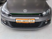 gebraucht VW Scirocco Neu 1.4 TSI DSG Xenon/DAB/CarPlay/SportAGA