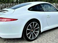 gebraucht Porsche 911 Carrera S Xenon Navi, Leder