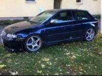 gebraucht Audi A3 8l 1.8T