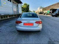 gebraucht Audi A4 8k 1.8