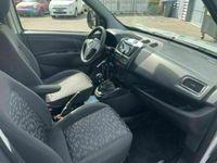 gebraucht Opel Combo D Kasten L2H1 2,4t Scheckheft gep