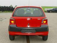 gebraucht Toyota Yaris 1.0 Linea Terra 2.Hand Euro 4