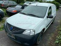 gebraucht Dacia Logan Express Ambiance 1.4 Diesel