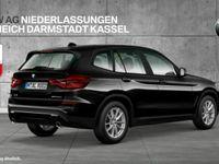 gebraucht BMW X3 xDrive20i ZA