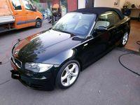 gebraucht BMW 120 Cabriolet i