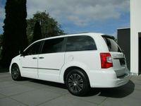 gebraucht Lancia Voyager S *7 SITZER/ELEKTR.SCHIEBETÜREN/TEMPOMAT