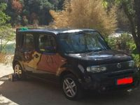 gebraucht Nissan Cube 1,6 Z12 ZEN/IKI/KAADO Pack+Navi++RF-Kamera+Panorama