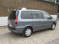 gebraucht Peugeot 807 HDi 135 Family
