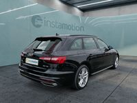 gebraucht Audi A4 A4Avant advanced 40 TDI S tronic - NAVILEDAHK