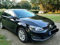 gebraucht VW Golf 1.6 TDI BlueMotion Technology Allstar