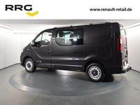 gebraucht Renault Trafic PKW COMBI EXPRESSION L1H1 2,7t dCi 125 N