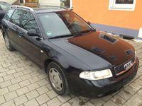 gebraucht Audi A4 Avant 2.4