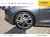 gebraucht Ford Fiesta 1,0 EcoBoost Automatik ST-Line NAVI SHZ