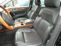 gebraucht VW Phaeton V6 3.0 TDI 165 kW mit DPF Navi