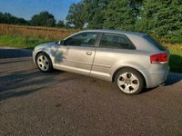gebraucht Audi A3 1,4 TFSI Steuerkette Neue