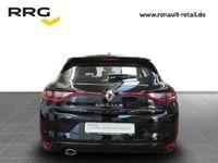 gebraucht Renault Mégane IV dCi 130 Intens Navi + Sitzheizung!!!