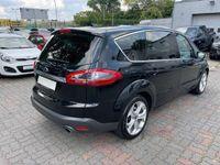 gebraucht Ford S-MAX Titanium AT mit Klima/ESP/Alus/PDC/Xenon/Met./AHK