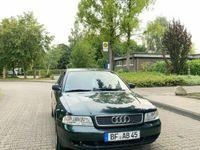 gebraucht Audi A4 1.8