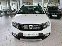 gebraucht Dacia Sandero SanderoStepway TCe 90 (S&S) Celebration