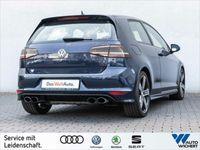 used VW Golf R 2.0 TSI 4Motion DSG NAVI/ BI-XENON/ SD