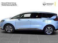 gebraucht Renault Espace ESPACE 5 1.8 TCE 225 INTENS ENERGY AUTOMATIK + 7