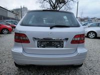 gebraucht Mercedes B180 CDI/Klimaanlage/Auto ist TOP/2.Hand