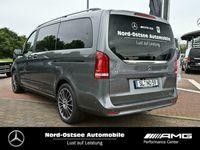 gebraucht Mercedes V250 EDITION LED/AHK/STANDHZG/NAVI/7Sitz/DAB