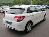 gebraucht Citroën C4 VTi 120 Selection