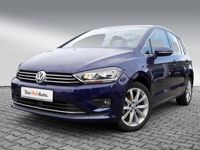 gebraucht VW Golf Sportsvan Highline 1.4 TSI Bi Xenon PDC NSW