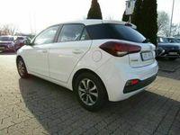 gebraucht Hyundai i20 1.2 SELECT KLIMAS RADIO/CD USB ZV