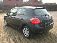 gebraucht Toyota Auris 1.6 VVT-i Sol 5- türig