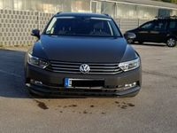 gebraucht VW Passat Variant 1.4 TSI BlueMotion Technology DSG