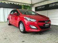 gebraucht Hyundai i30 1.4 Classic 5-trg/Klima/PDC/NSW/Allw