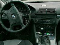 gebraucht BMW 520 e39 i ohne Tüv mit original Kat