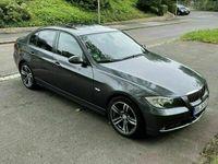 gebraucht BMW 318 e90 d