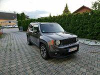gebraucht Jeep Renegade Longitude FWD++Pano,Navi++