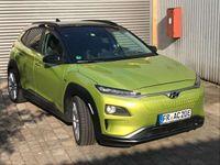 gebraucht Hyundai Kona EV Premium Vollausstattung