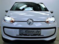 gebraucht VW up! Up 1.0 60 PS moveAUX ISOFIX KLIMA