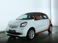 gebraucht Smart ForFour 66kW passion BRABUS DCT cool&Audio SHZ LED