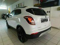 gebraucht Opel Mokka X Color Innovation